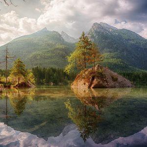 Park Bavaria Almanya Büyük Ebatlarda