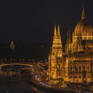 Budapeşte Geceleri