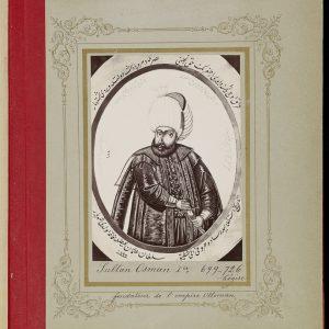 Osmanlı Sultanları Koleksiyonu 1