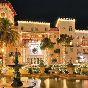 Casa Monica St Augustine Florida Oteli