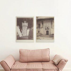 Osmanlı İmparatorluğu 1850-1910 Fotoğraf Koleksiyonu Bölüm 3