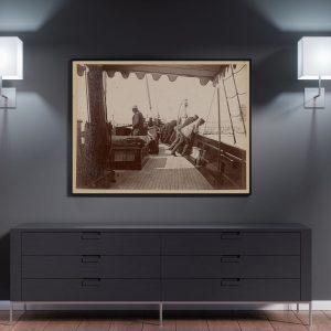 Osmanlı ve Cumhuriyet Zamanında Yaşam 1850-1958 Fotoğraf Koleksiyonu 3