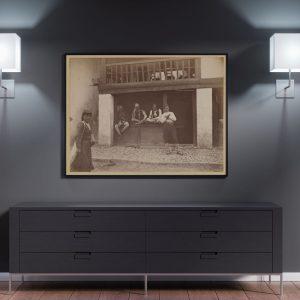 Osmanlı ve Cumhuriyet Zamanında Yaşam 1850-1958 Fotoğraf Koleksiyonu 4