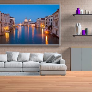 Venedik Geceleri