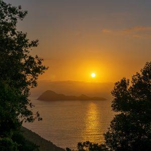 Gelidonya Feneri Gün Doğumu Gelidonya Lighthouse Sunrise