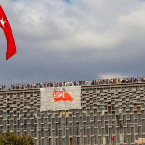Occupy Gezi 2013 Taksim AKM Protesto